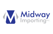 Midway Importing logo